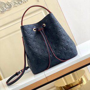 ❤️Ŀọụiṣ Ṿụiṭṭọṇ ❤️ Women's Bucket Handbag Crossbody Shoulder Bag
